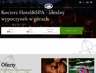kocierz.pl screenshot