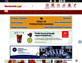 kociewiak.pl screenshot