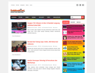 kodokoala.net screenshot