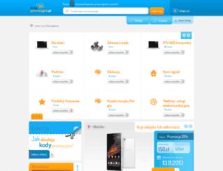 kodypromocyjne.studiosynergia.pl screenshot