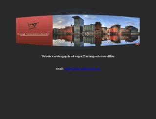 koenigimmobilien.net screenshot