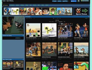 kogames.net screenshot