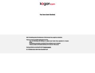 kogan.com.au screenshot