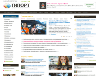 koketka-salon.giport.ru screenshot