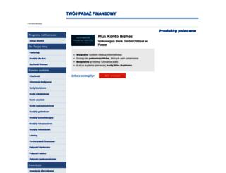 kol11.produktyfinansowe.pl screenshot