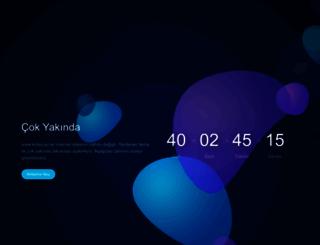 kolayca.net screenshot