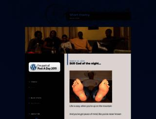 kolembo.wordpress.com screenshot