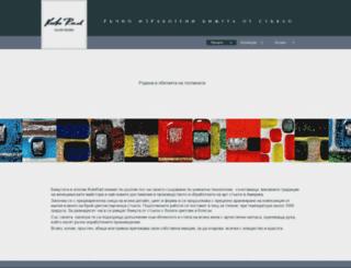 kolorad.com screenshot