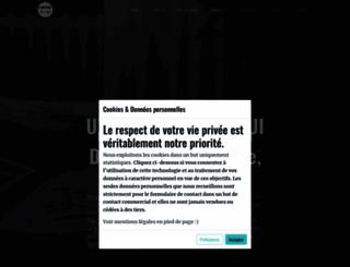 kolorslab.com screenshot