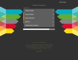 koloss.videobonus.space screenshot