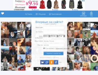 kolpinogirls.com screenshot