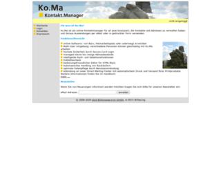 koma.dip3.at screenshot