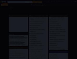 kommunikacio.lap.hu screenshot