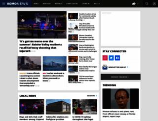 komotv.com screenshot