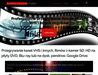 komputechnet.com screenshot