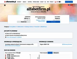 komputery.alfabetfirm.pl screenshot