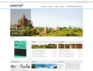 komyra.com screenshot