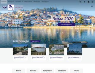 kondorn1.com.mk screenshot