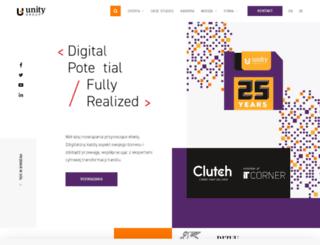 kongresecommerce.pl screenshot