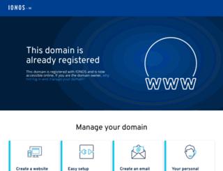 kongsimakan.com screenshot