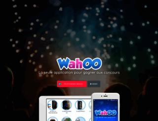 konkours.com screenshot