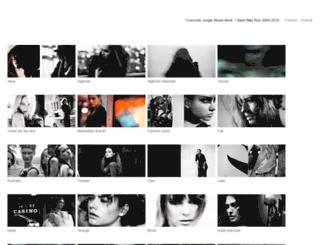 konradjakubowski.viewbook.com screenshot