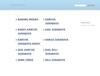 konserglobaltv.surabaya-klik.com screenshot