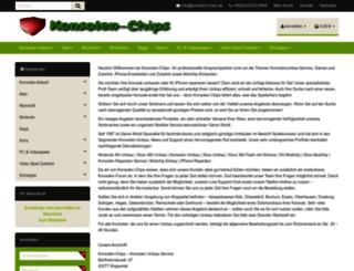konsolen-chips.de screenshot