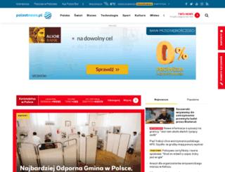 konsultacjegeodety.zafriko.pl screenshot