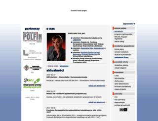 konsultant.lublin.pl screenshot