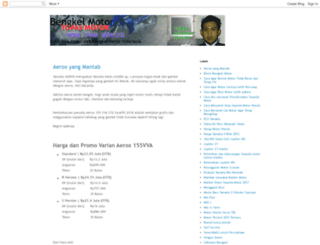 konsultasimotor.blogspot.com screenshot