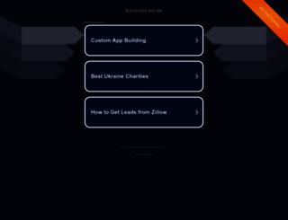 kontrast-ev.de screenshot