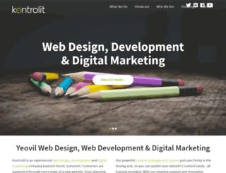kontrolit.net screenshot