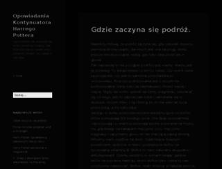 kontynuator-hp.pl screenshot