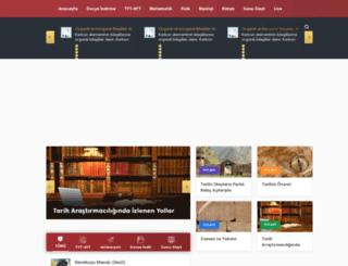 konubak.com screenshot