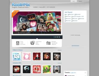 koolrpix.com screenshot