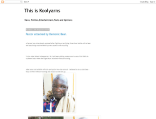 koolyarns.blogspot.in screenshot