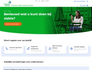 koopzeker.nl screenshot