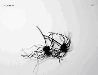kooyami.com screenshot
