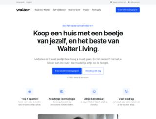 kopersmakelaar.nl screenshot