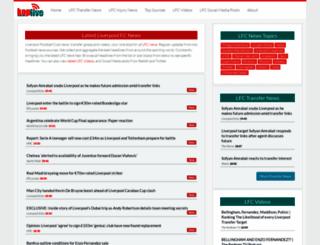 koplive.com screenshot