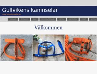 koppelochselar.se screenshot