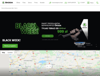 korczyk.com.pl screenshot