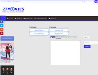 koreanmovies.tk screenshot