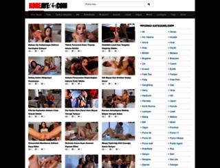 koreaye.com screenshot