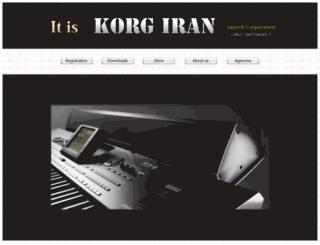 korgiran.com screenshot