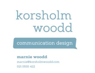 korsholmwoodd.com screenshot