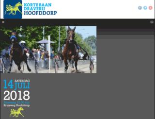 kortebaan.com screenshot
