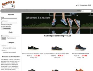 kortinginschagen.nl screenshot
