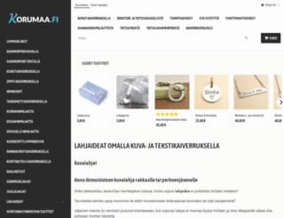 korumaa.fi screenshot
